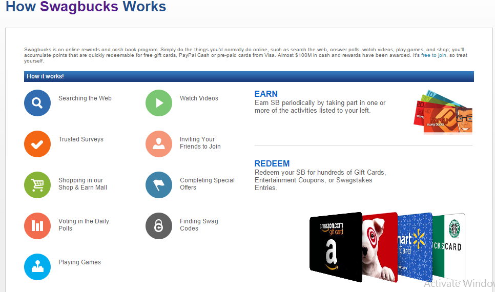 Is Swagbucks Worth it? - Product Review - How to Work Online