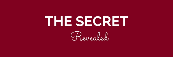 what is the secret to making money online