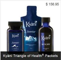 what is the kyani a scam