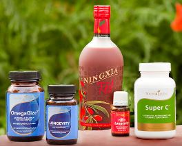 more young living products