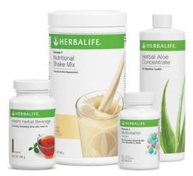 what is herbalife about a scam