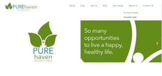 what is pure haven essentials about