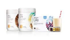 shaklee products protein shakes