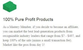 what is the my lead system pro