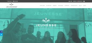 what is jeunesse global about a scam
