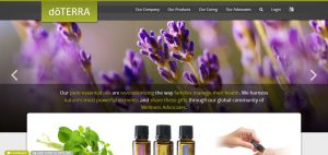 what is doterra essential oils about a scam