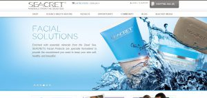 what is seacret direct about a scam