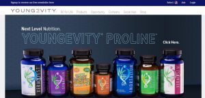 what is youngevity about a scam