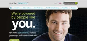 what is market america about a scam