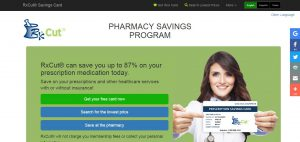 what is rxcut business opportunity about scam reviews