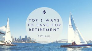 what's the best way to save for retirement, what to do in retirement