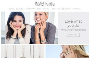 what is touchstone crystal a scam