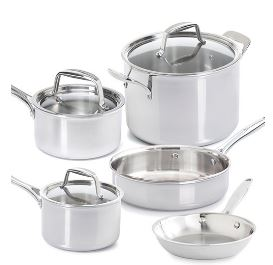 the pampered chef products